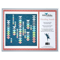 Riley Blake Heading South Quilt Kit in Fairy Edith