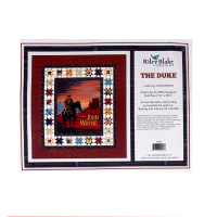 Riley Blake Designs John Wayne Quilt Kit