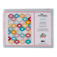 Riley Blake XOXO Quilt Kit in Rhapsody