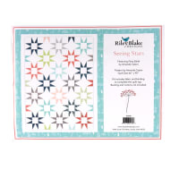 Riley Blake Seeing Stars Quilt Kit in Fairy Edith