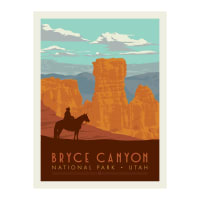 "Riley Blake National Parks 36"" Panel Bryce"