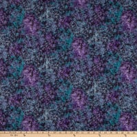 Windham Fabrics Grand Illusion Marble Purple