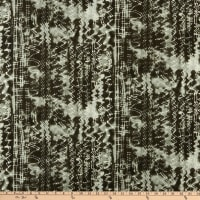 Windham Fabrics The Opposite Radio Waves Black/White