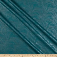 Benartex Pearlescent Wave Texture Dark Teal