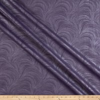 Benartex Pearlescent Wave Texture Grape