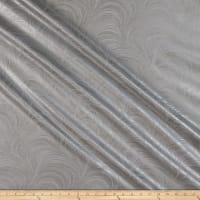 Benartex Pearlescent Wave Texture Grey