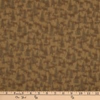 Benartex Another Moose Is Loose Moose Twill Crossing Beige