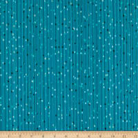 Kanvas Pearl Reflections Pearl Drop Dark Teal