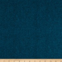Benartex Winter Wool Wool Tweed Dark Teal