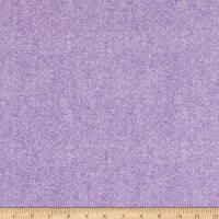 Benartex Winter Wool Wool Tweed Lavender