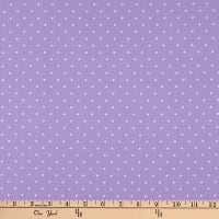 Andover Sweet Shoppe Candy Dot Lilac