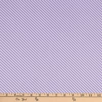 Andover Sweet Shoppe Candy Stripe Lilac