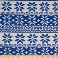 Andover Ruff Life Knit Blue