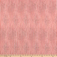 Andover Ruff Life Stripe Red