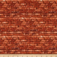 Andover Rough Hewn Brick Brick