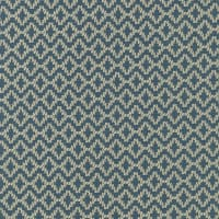 AbbeyShea Wealth Jacquard 305 Petrol