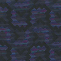 Crypton Pulse Jacquard 109 Ultraviolet