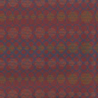 Crypton Chicago Jacquard 46 Koi