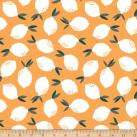 Paintbrush Studios Fruity Lemons Orange