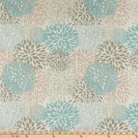 Premier Prints Blooms Slub Canvas Port