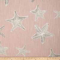 Premier Prints Sea Life Slub Canvas Port
