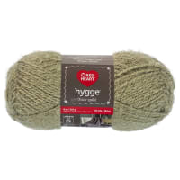 Red Heart Hygge 8oz. Ivy