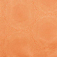 Morgan Fabrics Fidget Jacquard Orange