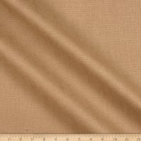 Beacon Hill Linseed  Linen Solid Dark Honey