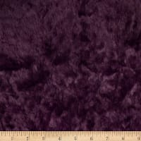 Shannon Minky Luxe Cuddle Marble Berry
