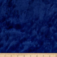 Shannon Minky Luxe Cuddle Marble Midnight