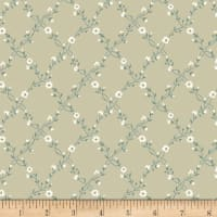 FreeSpirit Vintage Collection Forget Me Not Dusky