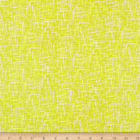Kaufman Violet Craft Modern Classics Scratch Acid Lime