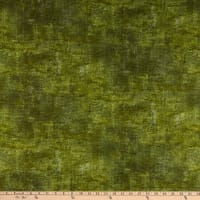 Kaufman Chalk And Charcoal Screen Mesh Olive