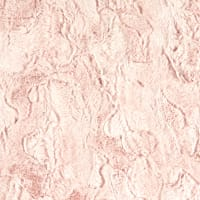 Shannon Minky Luxe Cuddle Heather Rosewater