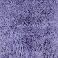 Shannon Minky Luxe Cuddle Frosted Shaggy Eggplant/Iris