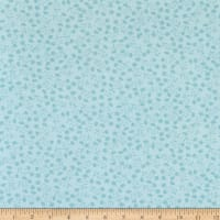 Poppie Cotton Wanderings Whisper Blue