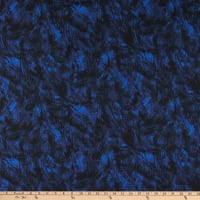 "Maywood Studio 108"" Beautiful Backing Quilt Backing Dark Blue"