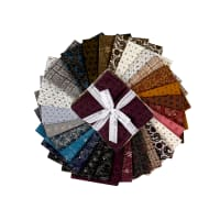 Kaufman Fat Quarter Bundles Making Memories (27pcs)