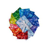Kaufman Fat Quarter Bundles Birthstones (12pcs)