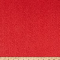 P&B Textiles Basically Hugs Texture Red