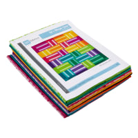 QT Fabrics Digital Mingle Quilt Kit