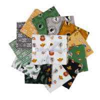 The Lion King Fat Quarter Bundle 12 Pcs