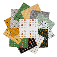 "The Lion King 10"" Squares 42 Pcs"