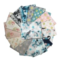 Star Wars Watercolor Fat Quarter Bundle