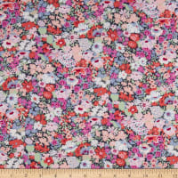 Liberty Fabrics Tana Lawn Thorpe Light Multi