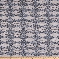 Banyan Batiks Kilts And Quilts Argyle Diamond Pewter