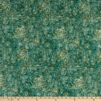 Northcott Urban Reflections Calcite Texture Teal Multi