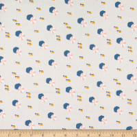 FIGO Sunkissed Umbrellas Beige