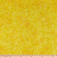 Wilmington Batiks Petals Yellow