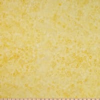 Wilmington Batiks Small Floral Yellow